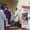 Caritas Haïti loge 157 familles dans le Sud-Est