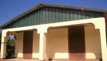 Rapport EA 25/16 Haïti Appui aux familles victimes de l'Ouragan Matthew